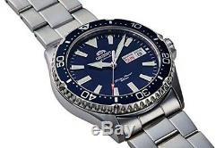 2018 NEW ORIENT SPORTS Diver Style RN-AA0002L Men's from japan
