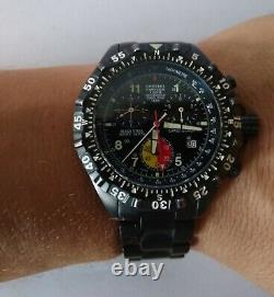 Chase Durer Special Forces UDT 1000 Men's Chronograph Watch Burn Notice style