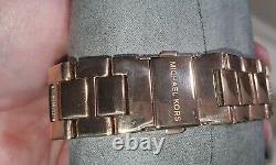 Michael Kors camille style watch MK5869