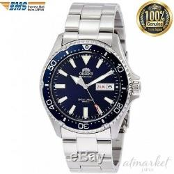 ORIENT Watch SPORTS Diver Style RN-AA0002L Men's in Box genuine from JAPAN