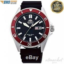 Orient Watch SPORTS Watches Diver Style RN-AA0008B Men's genuine from JAPAN