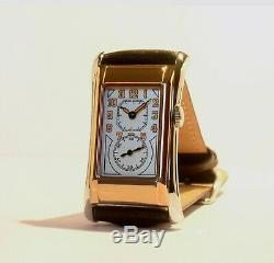 Prince Brancard Doctors Tiger Stripe Watch Collector period style 911
