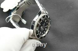 STEELDIVE Vintage Style Automatic Marine 200m Diver Watch NH35 Movement