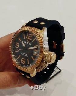 TW Steel Canteen Style TW550 watch
